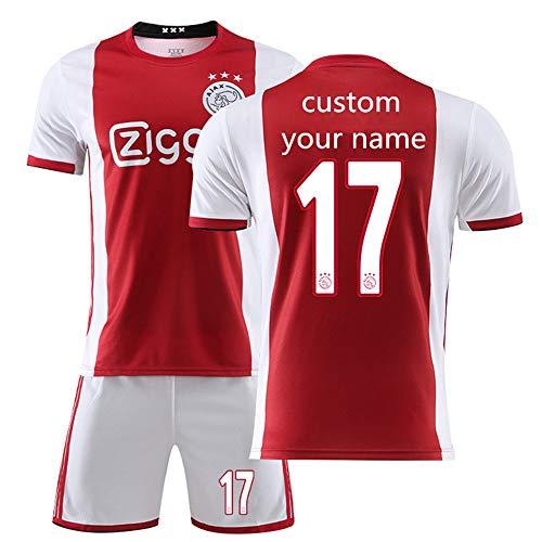 Antonia Freeman Camisetas fútbol Personalizadas: