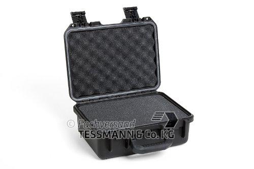 Peli-Storm IM2100 Koffer mit Schaum, Schwarz