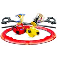 Character Hero 108 Ring Of Fire Playset