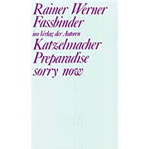 Katzelmacher /Preparadise sorry now (Theaterbibliothek)