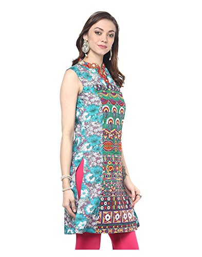 Yepme Women's Poly Cotton Kurtis - Ypmkurt1958-$p