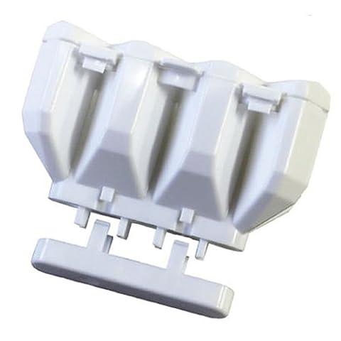 Cosmo Darts Case 2.5 AIR (White) by NineDartOut.us