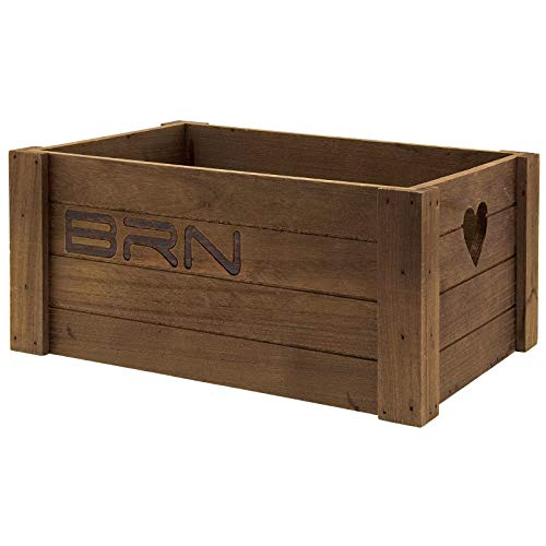 Holzkorb Allzweckkorb aus