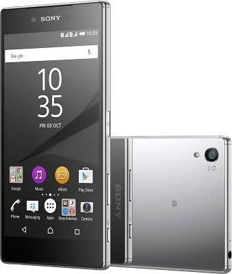 Sony Xperia Z5 Premium (E6883) 32GB cromo (Chrom) - Dual SIM [Android, 5.5