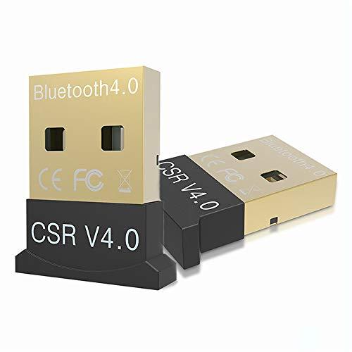 Price comparison product image KEZIO WiFi Adapters,  Mini USB Bluetooth V 4.0 Dual Mode Sem Fio Adaptador Dongle Bluetooth CSR 4.0 USB 2.0 / 3.0 Para Windows 10 8 XP Win 7 Vista 32 / 64