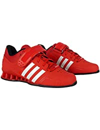 competitive price f346e 08827 adidas Adipower, Scarpe Sportive Indoor Unisex – Adulto