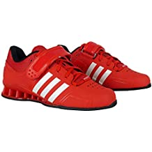 competitive price bd81d ac589 adidas Adipower, Scarpe Sportive Indoor Unisex – Adulto