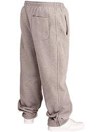 URBAN CLASSICS Sweatpants TB014B grey S