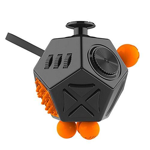 Fidget Cube 2 | 12 caras anti estrés | modelo original