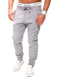 MT Styles Trainingshose Loose Crotch Hose 1612