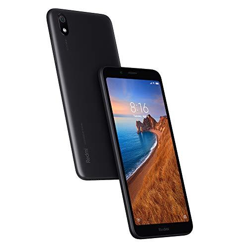 """Foto Xiaomi Redmi 7a Matte Black 5,45"""" 2gb/16gb Dual Sim"""