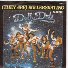 (They are) Rollerskating / You don't need me / 2044 173