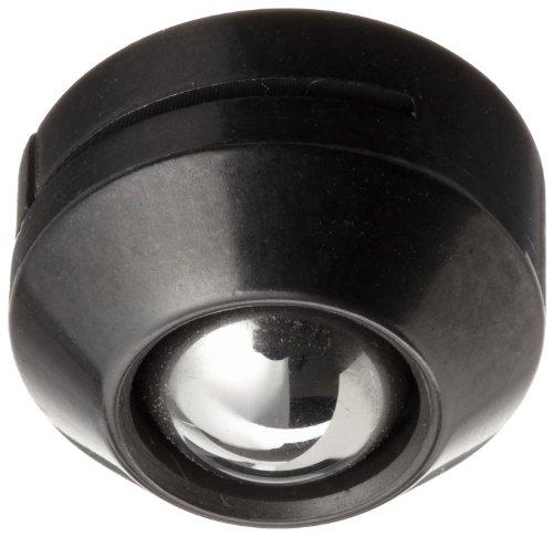Starrett 247MA Mikrometer Ball Aufsätze, 5mm Kugel Durchmesser, 6mm Durchmesser Amboss und Spindel, metrisches