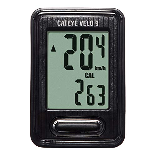 Imagen de Cuentakilómetros Para Bicicletas Cat Eye por menos de 20 euros.