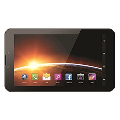 Acme 141039 Infinite 17,8 cm (7 Zoll) Tablet-PC (Dual-Core, MTK, 1,3GHz, 512MB RAM, 4GB HDD, Android Touchscreen)