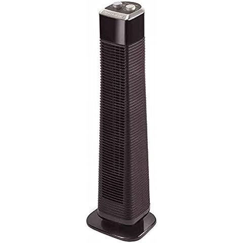 Rowenta Classic - Ventilador torre de pie, 81 cm, 3 velocidades, oscilación, temporizador hasta 2