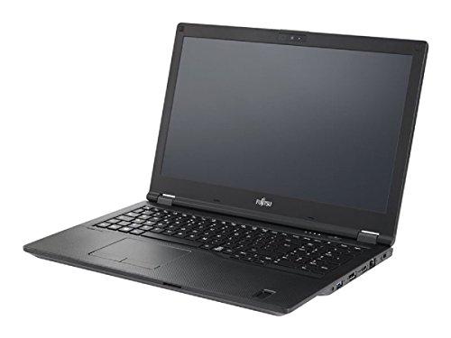 Fujitsu LIFEBOOK E458 i3 15.6 inch IPS SSD Black