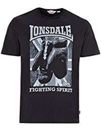 Lonsdale T-Shirt Newtown