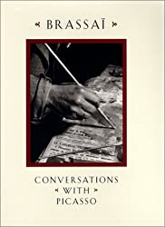 Conversations with Picasso by Brassai (1999-12-15)