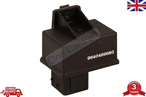 Preisvergleich Produktbild Trafic Master 206 307 406 Glow Plug Relais 9640469680 Marke New