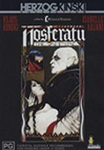 Nosferatu - Phantom der Nacht / Nosferatu The Vampyre