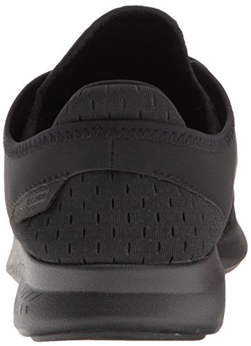 New Balance Coast, Scarpe Sportive Indoor Uomo Nero (Black/phantom)