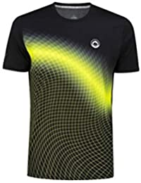Jhayber Camiseta JHAYBER Negro Amarillo
