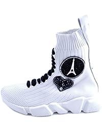 Chaussures - Haute-tops Et Baskets Giulia N. pjaZ0ZO