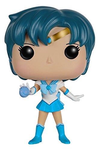 Funko POP Anime: Sailor Moon - Mercury (Mercurio)