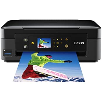 Epson Expression Home XP-405 Touch panel Small-In-One with Wi-Fi Printer