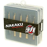 Naraku Main jet set per Pwk carburatore 160 – 178