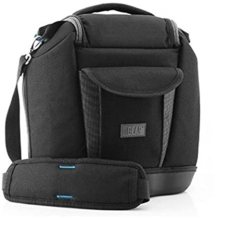 Deluxe Camera Bag by USA Gear -