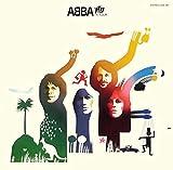 """ABBA / THE ALBUM / 1977 / Bildhülle mit ORIGINAL illustrierter Innen-Text-Schutzhülle / Polydor # 2335180 / Deutsche Pressung / 12"""" Vinyl Langspiel Schallplatte"""