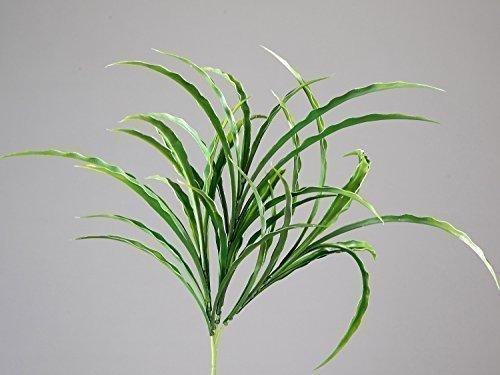 Collier de fleurs vert blaetterzweig longueur 42 cm