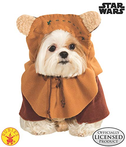 - Star Wars Wicket Kostüm