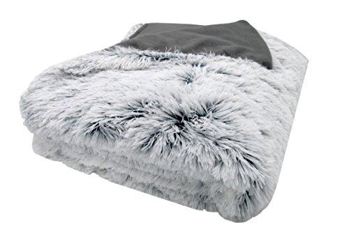 ZOLLNER Manta Grande para sofá o Cama 135