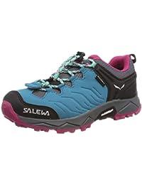 SALEWA Jr Mtn Trainer WP, Zapatillas de Senderismo para Niños