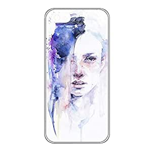 instyler DIGITAL PRINTED BACK COVER FOR APPLE I PHONE 4S