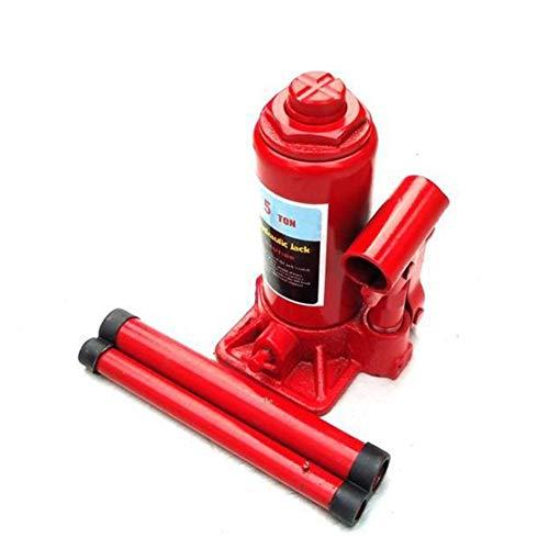 WERSDF 2T 3T 5T 10T Vertikaler hydraulischer Wagenheber Autoreifen-Werkzeug, das Werkzeug-Notfall entlädt