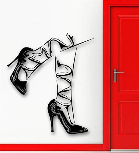y Beine Strümpfe Mädchen Schuhe Mode-Stil ()