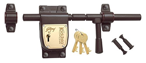7. Godrej Locks Kadi Tala