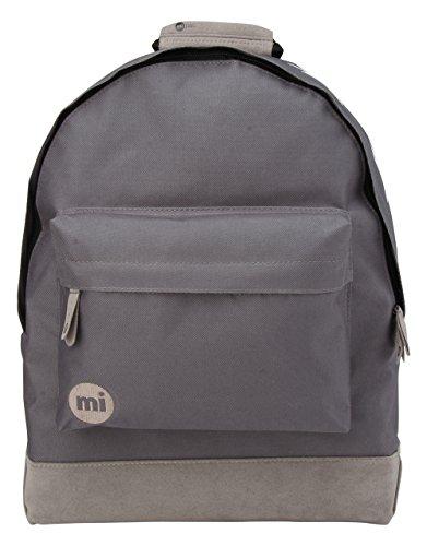 Mi-Pac topstars–Mochila, color charcoal, talla única