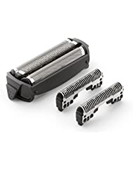 Panasonic ES9012 Men's Shaver Foil And Cutter Replacement Pack