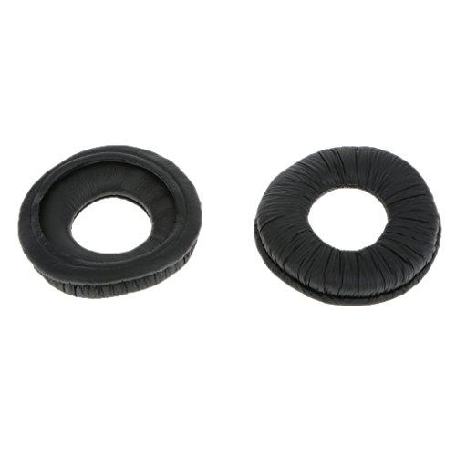 Sony 149 - Closed headband headphones pads, black