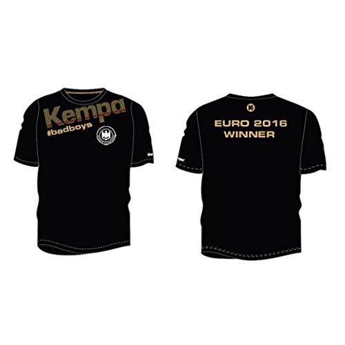 Kempa DHB Euro Winner T-Shirt Größe XXL