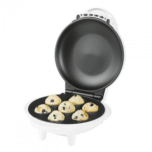 Emerico CCM-104451 Cipcake maker für 7 Cupcakes