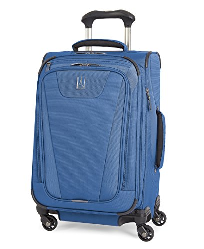 travelpro-maxlite-4-expandable-21-inch-spinner-suitcase-blue