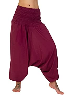 ThaiUK - Pantalón - para Mujer