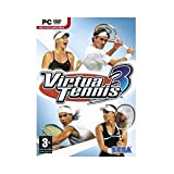 Virtua Tennis 3 [UK Import]
