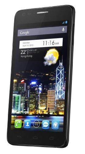 Foto Alcatel One Touch Idol Ultra Smartphone, 16 GB, 8 Megapixel [Germania]